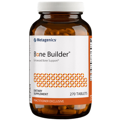 Bone Builder® <br>270 tabs