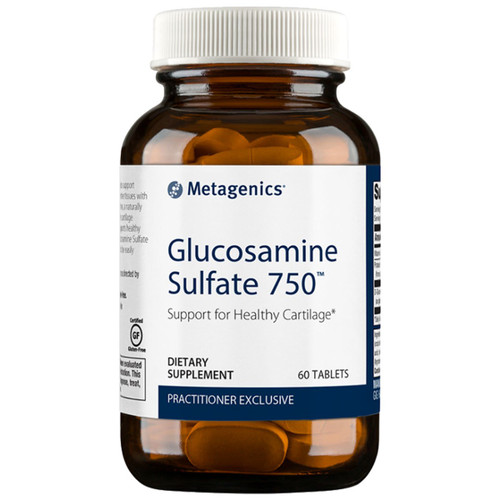 Glucosamine Sulfate 750™ 60 tabs