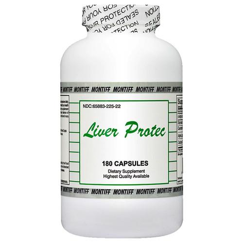 Liver Protec 180 caps