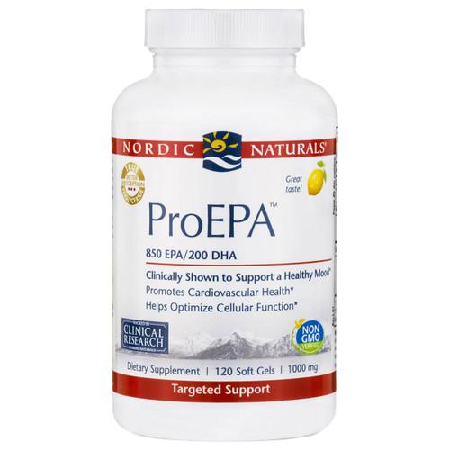 ProEPA (Lemon) 1000 mg 120 Gels
