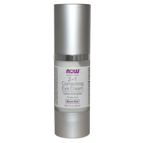 2 in 1 Correcting Eye Cream 1 fl oz