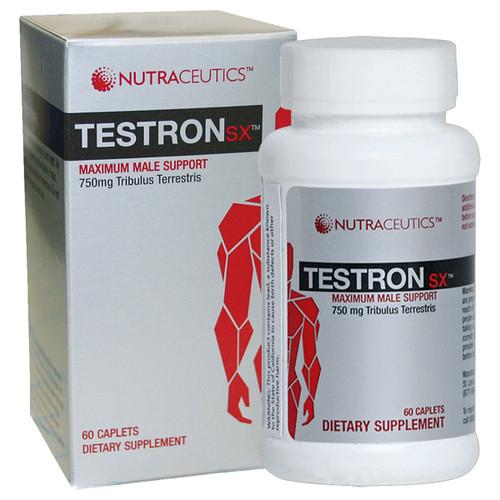 Testron SX 60 caplets