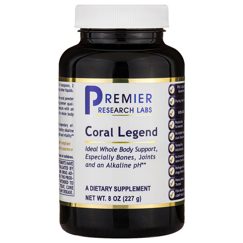 Coral Legend 8 oz