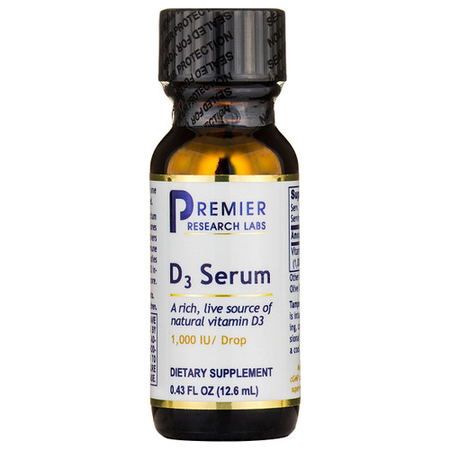 D3 Serum .43 fl oz