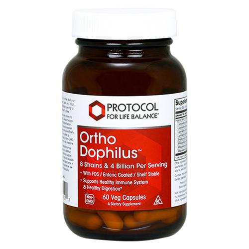 Ortho Dophilus™ 60 vcaps