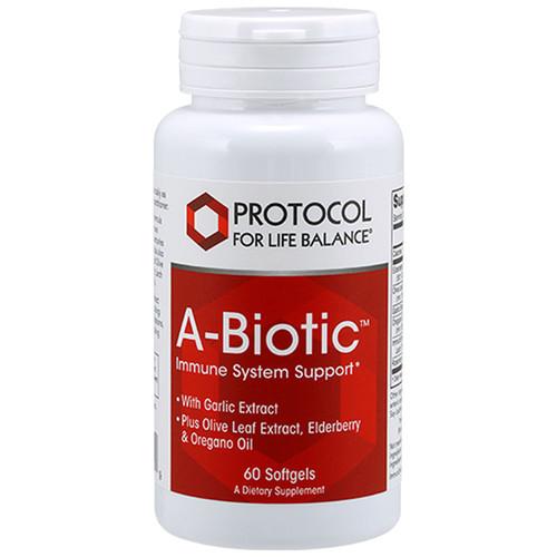 A-Biotic™ 60 gels