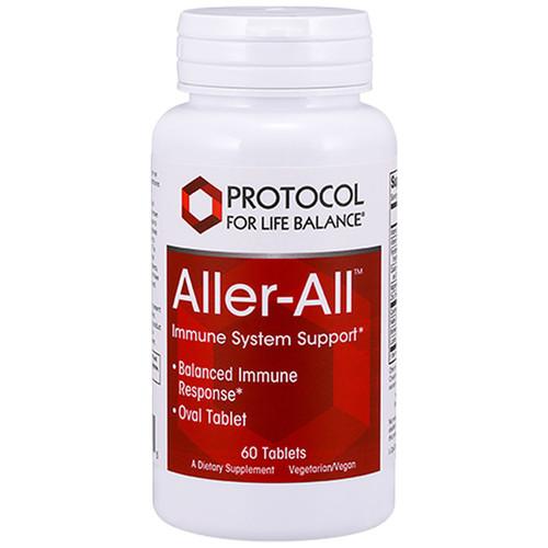 Aller-All 60 Tablets