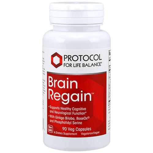 Brain Regain™ 90 vcaps