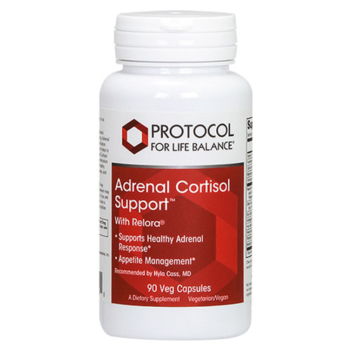 Adrenal Cortisol Support™ 90 vcaps