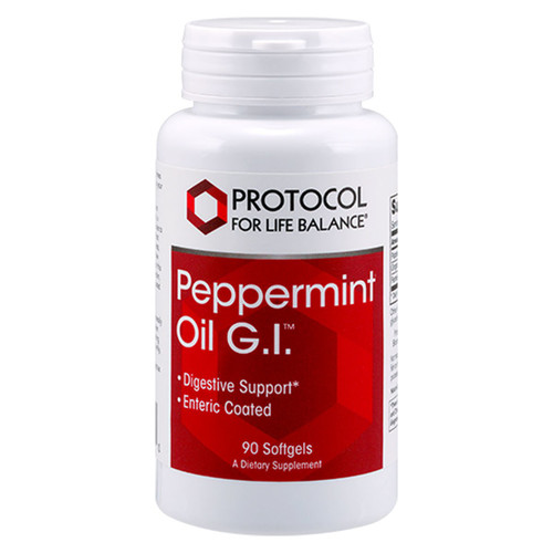 Peppermint Oil G.I.™ 90 gels