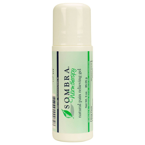 Warm Therapy Roll-On 3 oz