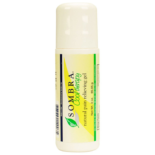 Cool Therapy Roll-On 3 oz
