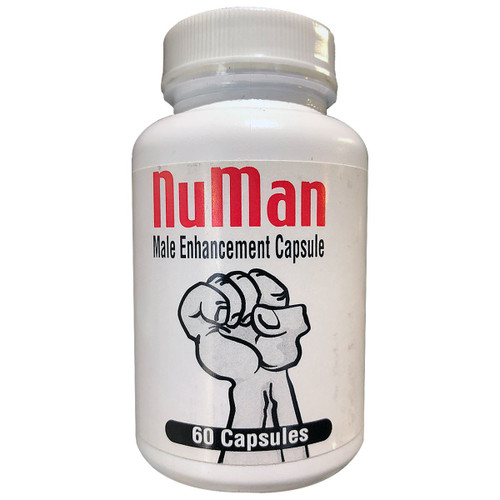 NuMan - Male Enhancement