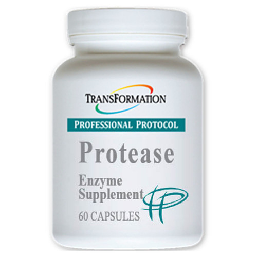 Protease 60 caps