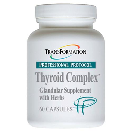 Thyroid Complex 60 caps