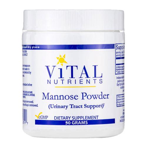 Mannose Powder 50 gms