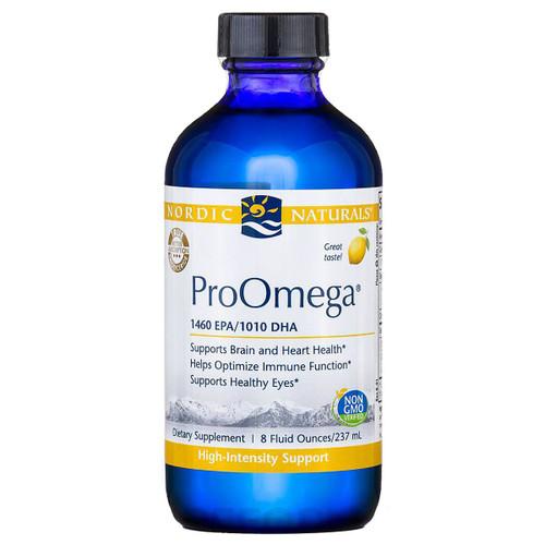 ProOmega® Lemon 8 fl oz