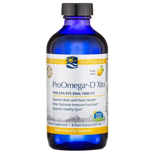 ProOmega®-D Xtra 8 fl oz