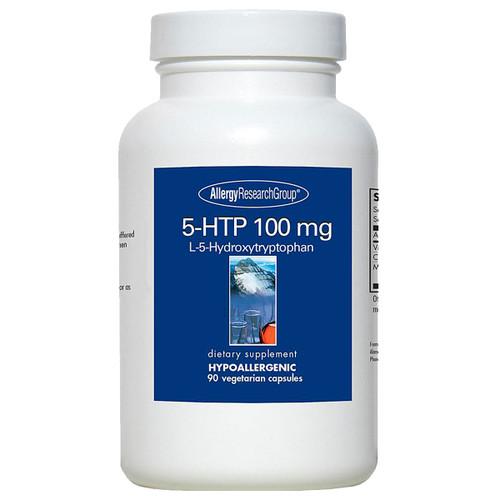 5-HTP 100 mg 90 vcaps