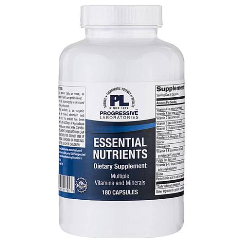 Essential Nutrients 180 caps