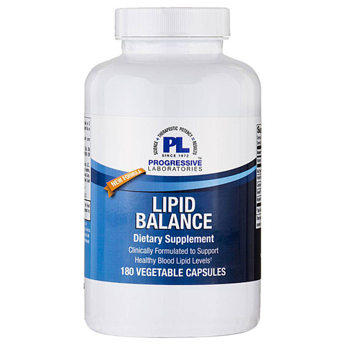 Lipid Balance™ 180 vcaps