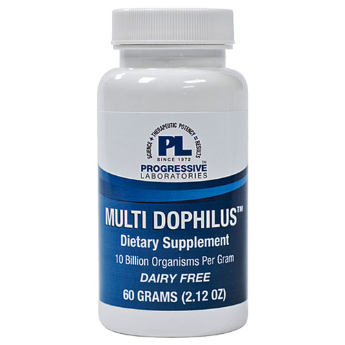 Multi Dophilus 60 grams