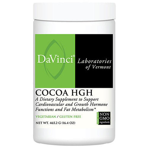Cocoa HGH 456.2 g (16.4 oz)
