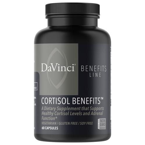 Cortisol Benefits