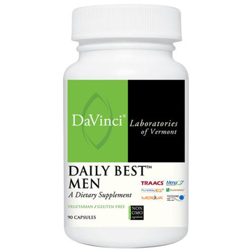 Daily Best™ Men 90 caps