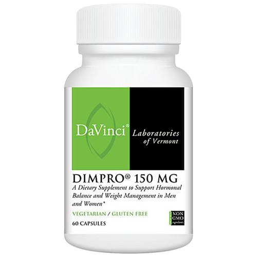 DIMPro® 150 mg 60 caps