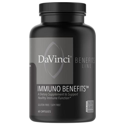 Immuno Benefits™ 60 caps