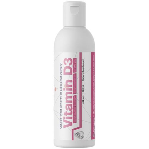 Liposomal Vitamin D3