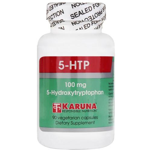 5-HTP 100 mg 90 caps