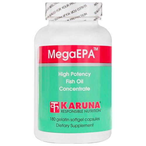 MegaEPA 180 gels