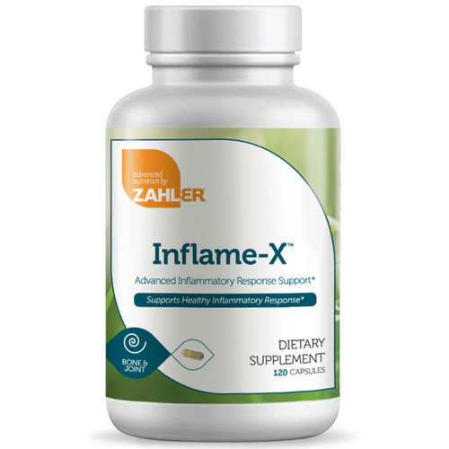 Inflame-X 120 vcaps