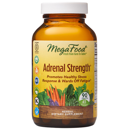 Adrenal Strength 90 tabs