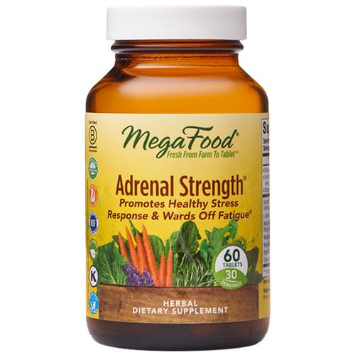 Adrenal Strength 60 tabs