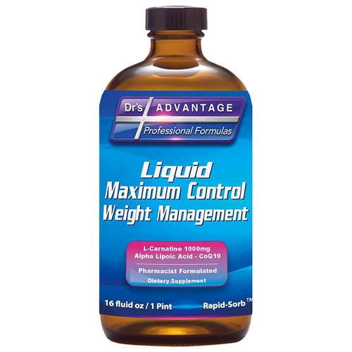 Liquid Maximum Control Weight Management