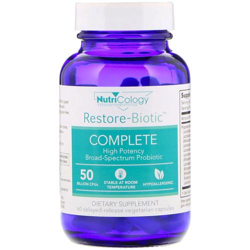 Restore-Biotic™ COMPLETE