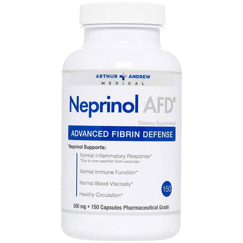 Neprinol AFD 150 caps