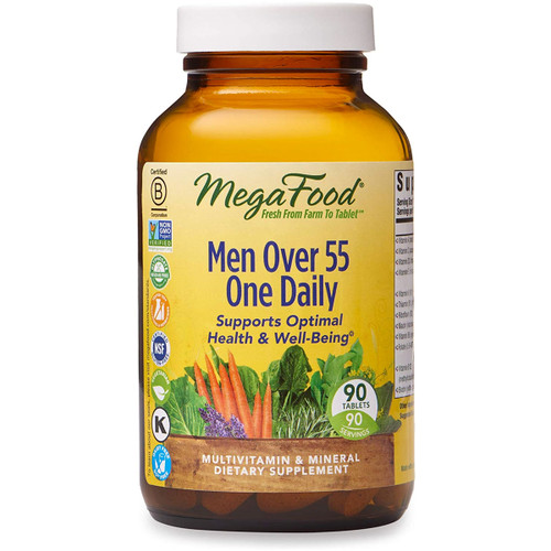 Men Over 55 One Daily 90 vtabs
