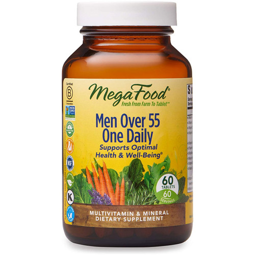 Men Over 55 One Daily 60 vtabs