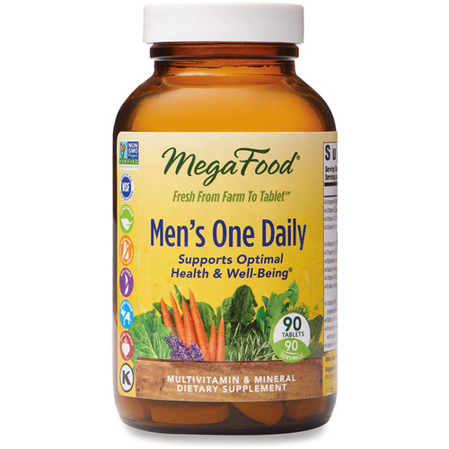 Men's One Daily 90 tabs