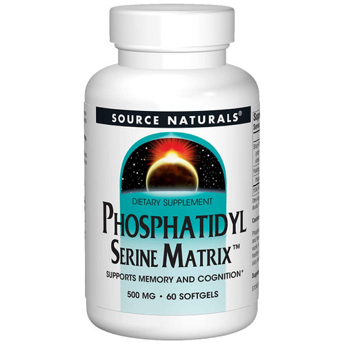 PhosphatidylSerine Matrix