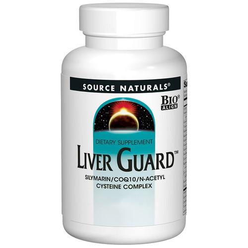Liver Guard 60 tabs