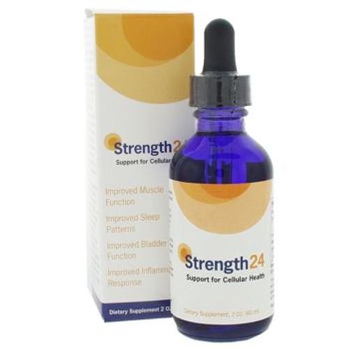 Strength24 2 oz