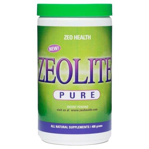 Pure Zeolite 400 g