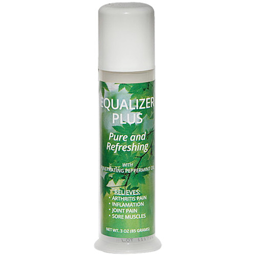 Equalizer Plus w/ Peppermint 3 oz