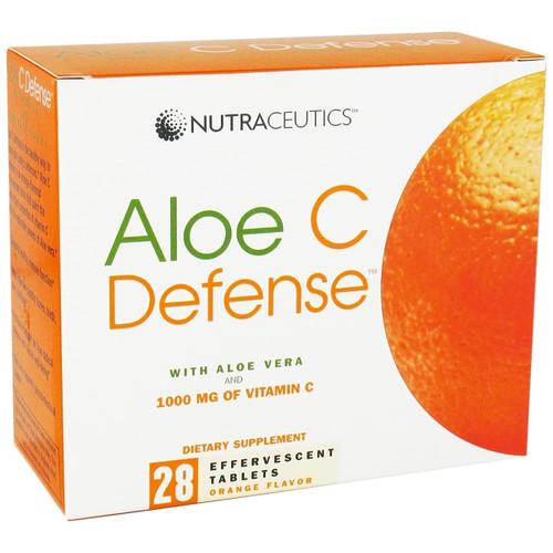 Aloe C Defense