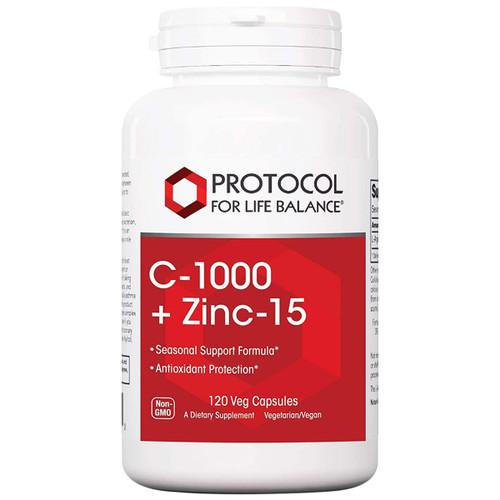 C-1000 + Zinc-15
